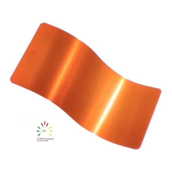 ultra shiney orange
