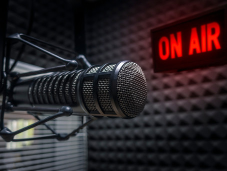 My Live Interview with NY'S Close Up Radio Host-Jim Masters