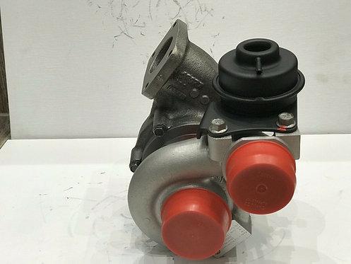 Turbocharger Crafter 2.5 TDI 49T77-07440, 49377-07440, 076145702A, TD04L4-13TBS
