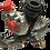 Thumbnail: Turbocharger 1.9 TDI AUDI, SEAT, SKODA, FORD, VW 713673 038253019D 454232-6