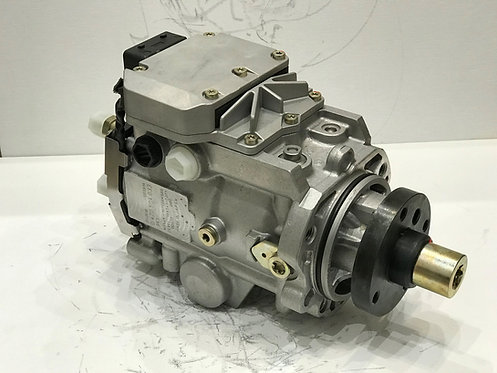 Bosch Injection Fuel Pump Nissan Navara 0470504033, 109341-2070, 16700VK500,