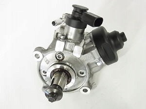 Bosch Common Rail High Pressure Pump BMW 0445010587 0986437452 13518511627