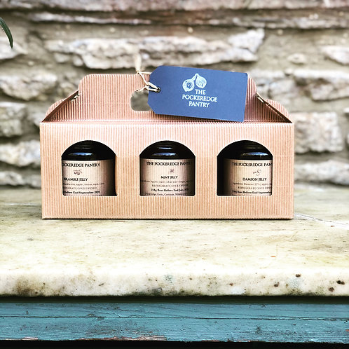Jelly Gift Box
