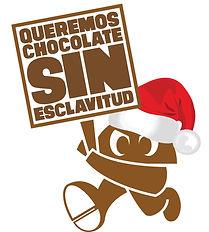 chocolate sin esclavitud