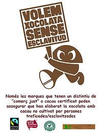 Xocolata Justa