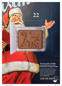 xocolata esclaus