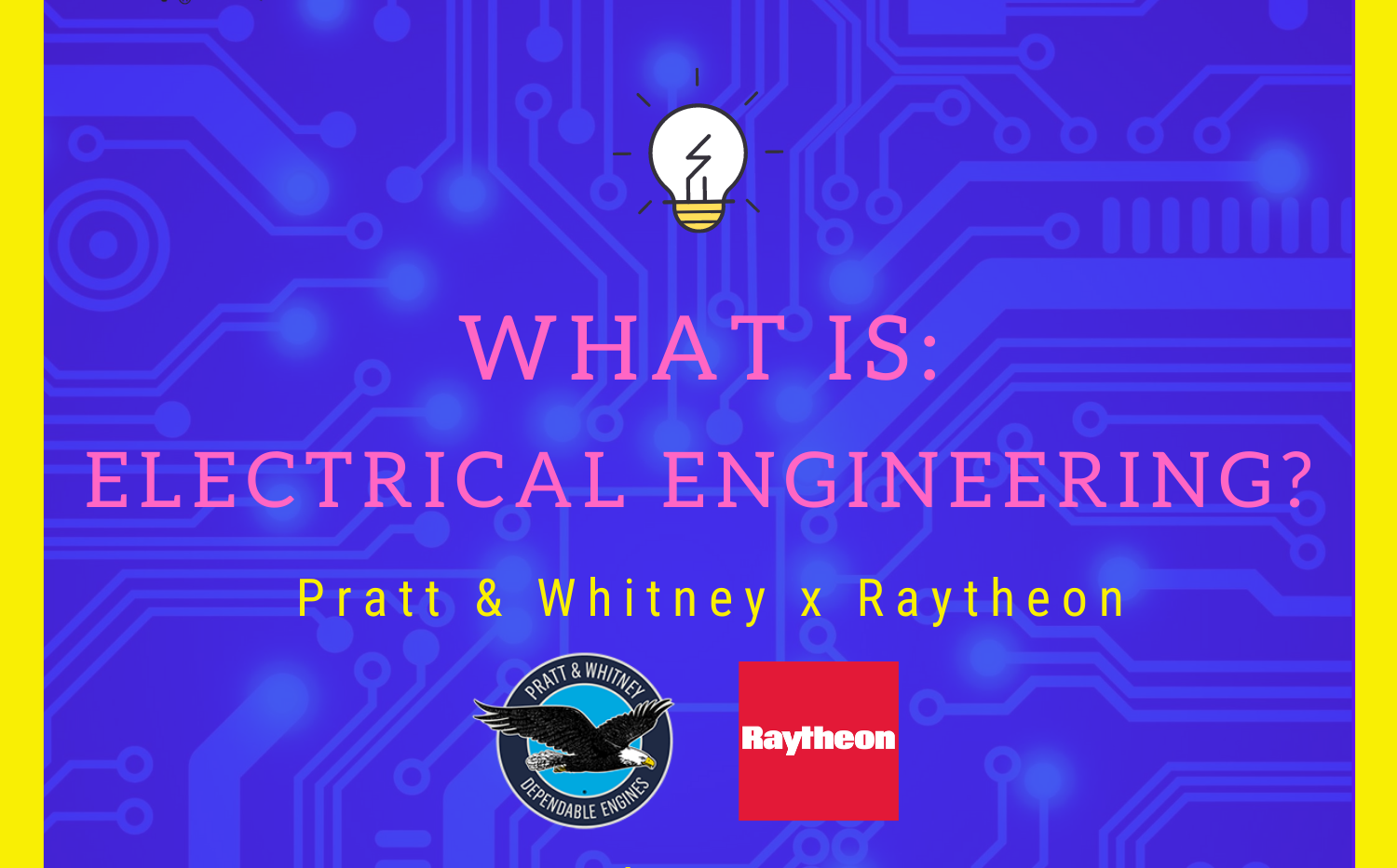What is Electrical Engineering