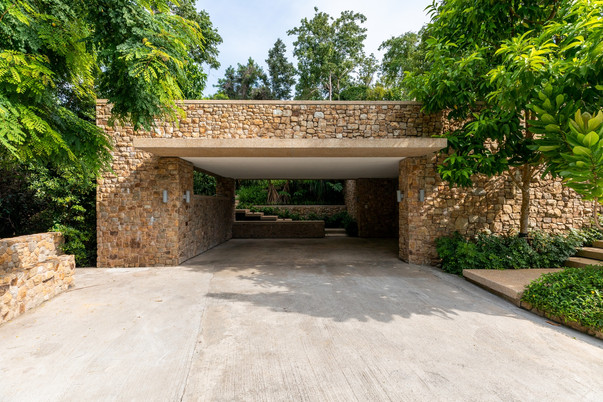Five Islands Estate - Baan Hin - October