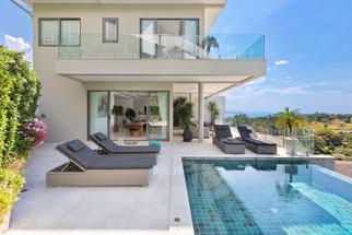 Villa Vanilla - Photographer Koh Samui (