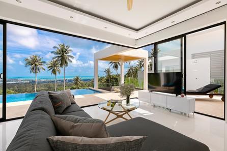 Ocean Villa - Photographer Koh Samui (12