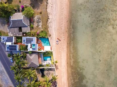 Villa Jintaleela - Photographer Koh Samu