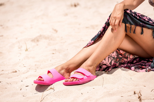 Packshot 4 - Shoes Brand - Photographer