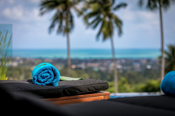 Ocean Villa - Photographer Koh Samui (19