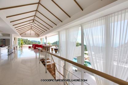 Villa White Tiger - Photographer Koh Sam