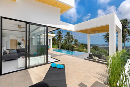 Ocean Villa - Photographer Koh Samui (26