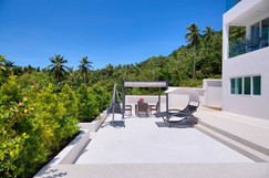 Villa White Lotus - Photographer Koh Sam