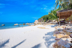 Koh Samui Seaview Luxury Holiday Villa Bophut