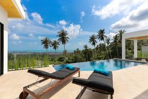 Ocean Villa - Photographer Koh Samui (18