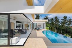 Ocean Villa - Photographer Koh Samui (33