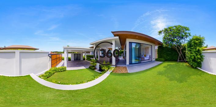Sunway Samui Villa 360
