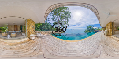 Five Island Estate Virtual Tour Koh Samui