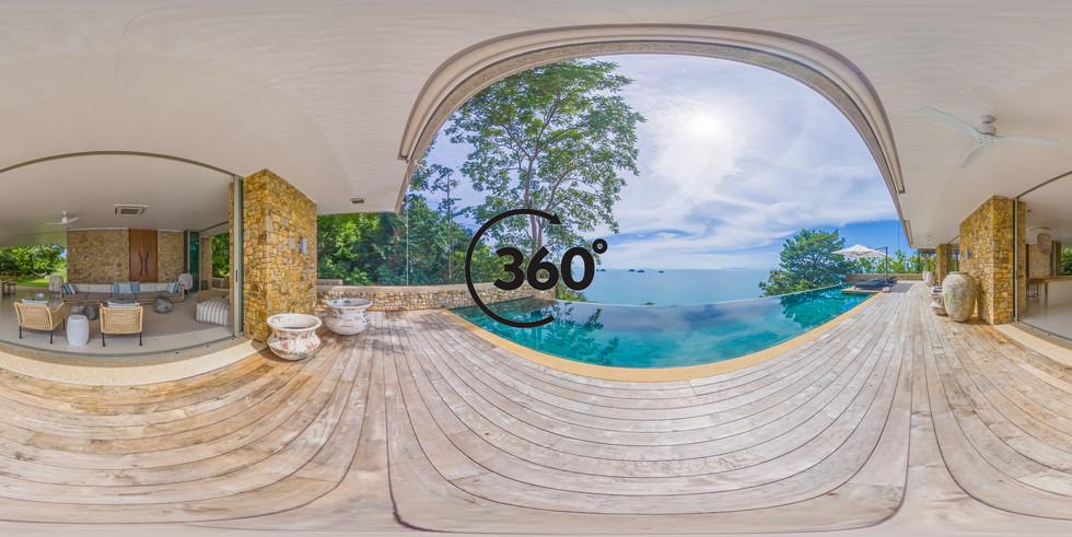 Five Island Estate Virtual Tour Koh Samui