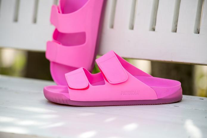 Packshot 2 Shoes Brand - Koh Samui Photo
