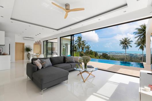 Ocean Villa - Photographer Koh Samui (13