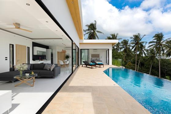 Ocean Villa - Photographer Koh Samui (27
