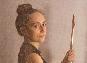 Що означає бути флейтисткою в одному з найкращих оркестрів Европи?