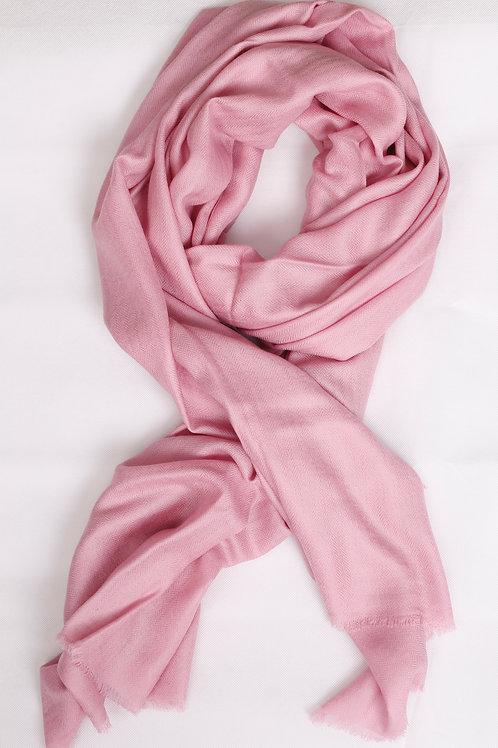 Pale Pink Merino Wool