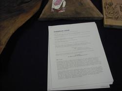 Wood Burning Documentation