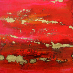 Moving water red 36