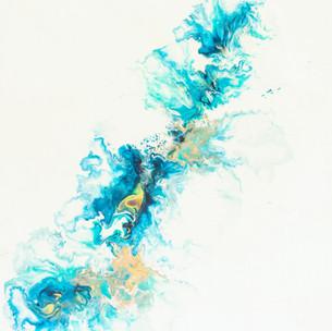 Explosion de blaus