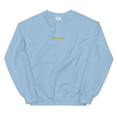 'Just Beyond' Sweatshirt