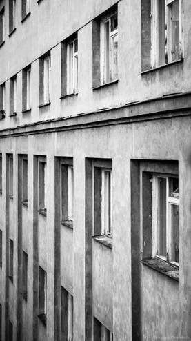 1.mur de fenêtre - Grégory Courtois