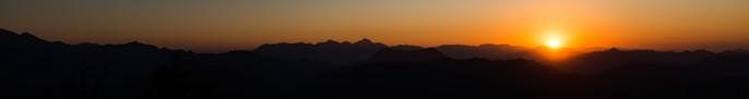 2.Au soleil couchant - Grégory Courtois
