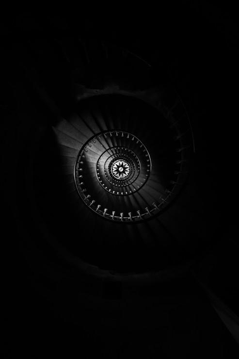 10. Le coeur du phare - Grégory Courtois