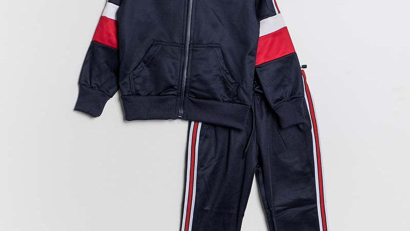 ensemble jogging enfants