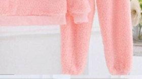 pyjama polaire junior