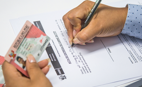 Special Resident Immigration Status: How and when does it proceed?