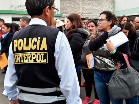 ¿CÓMO OBTENER LA FICHA DE CANJE INTERNACIONAL SI ERES UN CIUDADANO VENEZOLANO?