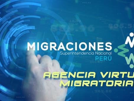 IMMIGRATION ALERT | MIGRACIONES restarts its activities