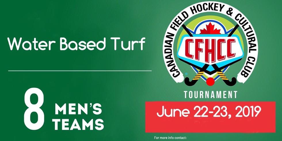 CFHCC Seniors Tournament