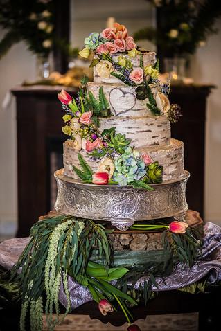 Cake Tasting guests say Earl Gray is a real winner!