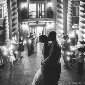 Amazing Wedding Photography by Powers Photography Studios!