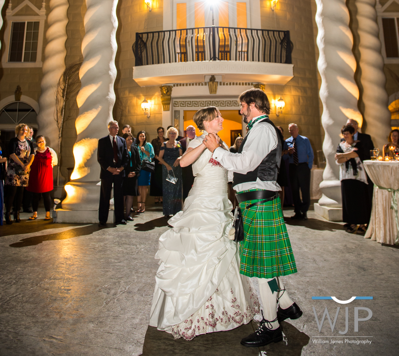 First Dance - The Empress Estate