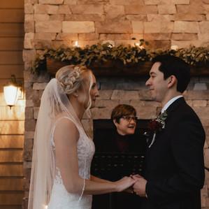 Kyle & Erica's Love Story!