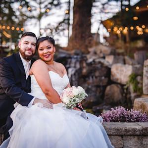 Maxine & Tyler's Love Story