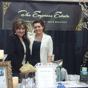The Clark County Wedding Show!